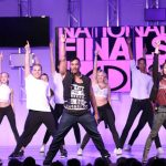How To Get In Front Of Working Choreographers